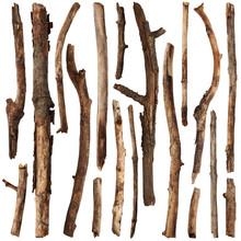 Set Of Sticks