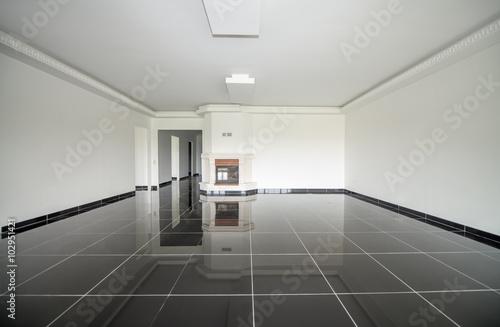 Photographie Granit zeminli salon