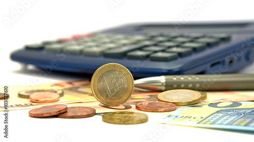 Financial Statement Version through Alternative Account