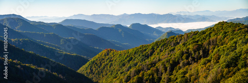 Photo Great Smoky Mountains National Park