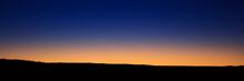 Yellowstone Sunset - The Last ...
