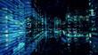 Futuristic Digital Light Technology 10780