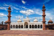 Moti Masjid Pearl Mosque, Bhop...