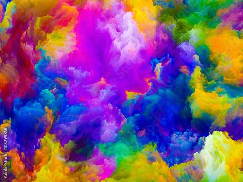 Obraz Colors Background - fototapety do salonu