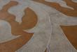 canvas print picture - Floor design