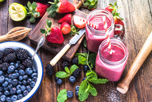 Preparation Of Antioxidant And...