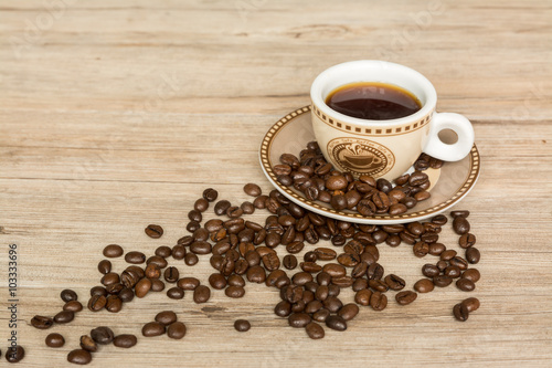 Guten Morgen Kaffee Buy This Stock Photo And Explore