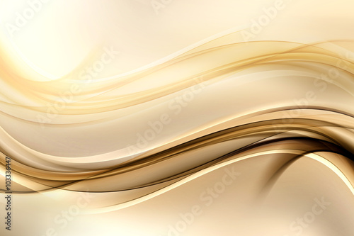abstract-background-with-gold-lines-and-waves-composition-of-shadows-and-lights
