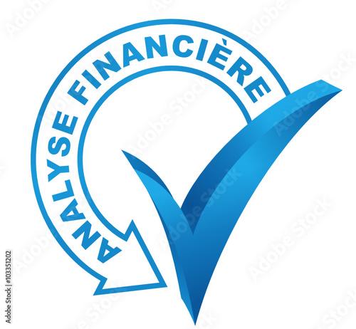 analyse financiere