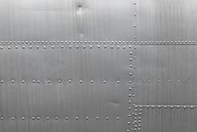 Abstract Metallic Background. ...