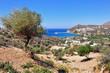 Landschaft bei Agia Galini / Insel Kreta