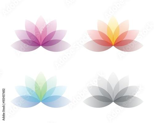Colorful lotus flower spa logo 2 buy this stock vector and explore colorful lotus flower spa logo 2 mightylinksfo