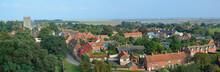 Suffolk Village Of Orford