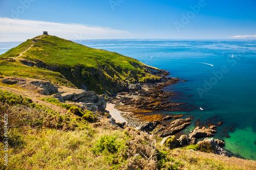 Foto Rame Head Cornwall England