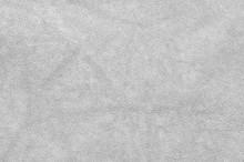 Gray Suede Texture