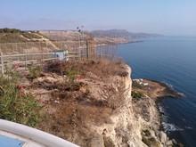 Melilla Frontera NORTE
