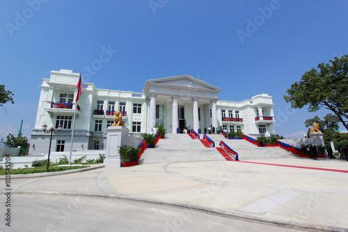 Fotografia cour de cassation haiti