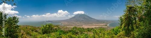 Cuadros en Lienzo Island Ometepe in Nicaragua
