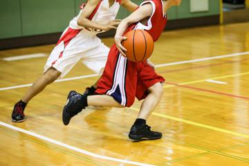 Fototapeta Koszykówka バスケットボール