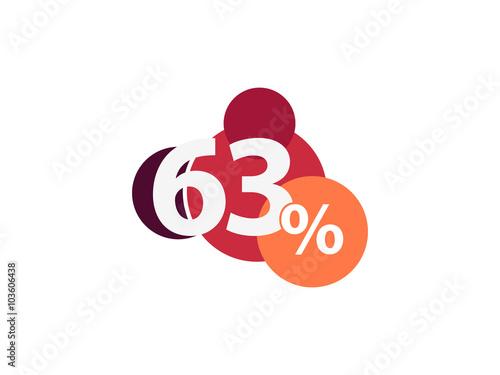 Fotografia  63 percent discount sale