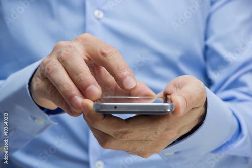 Fényképezés  mani, telefonino, scrivere, sms