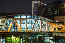 Philips Arena And CNN Center I...