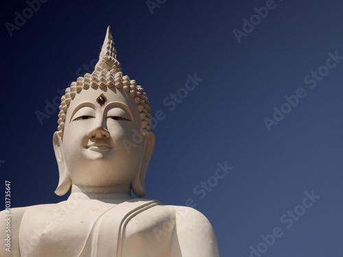 Recess Fitting Buddha Buddha Image