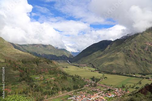 Fotografie, Obraz  Sacred Valley, Peru
