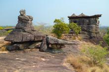 Phu Pha Thoep National Park