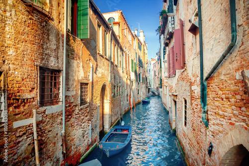 Fototapety, obrazy: Venice