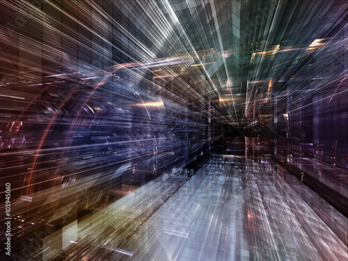 Foto  Digital Technology