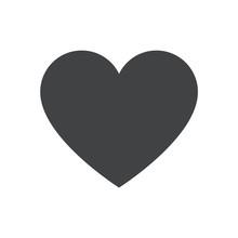 Heart Icon, Heart Vector Icon,...
