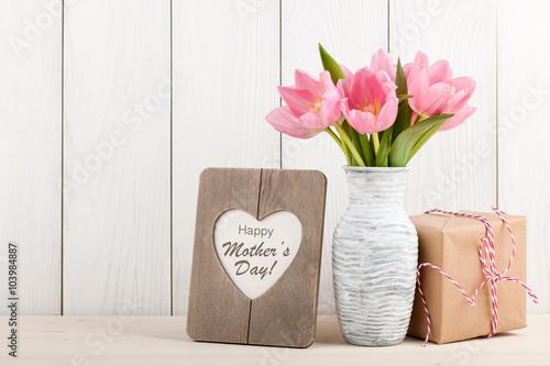 Plakat Karta dnia matki