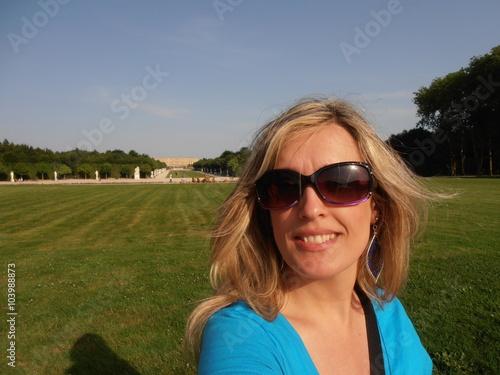 Fotografía  Jardins du château de Versailles