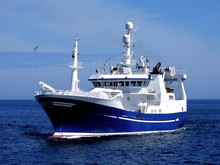 Fishing Vessel P1, Fishing Ves...