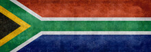 National Flag Of South Africa ...