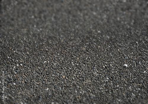 Fotografie, Obraz  closeup asphalt road texture