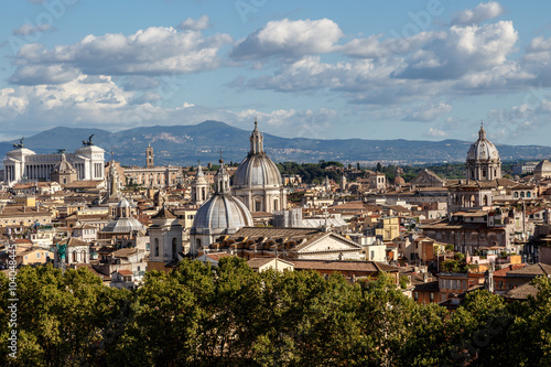 General Rome View - 104048445