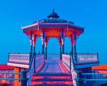 Brighton Bandstand.