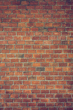 Cement And Brick Wall Texture Background