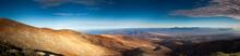 Panorama Of Fuerteventura Canarian Island