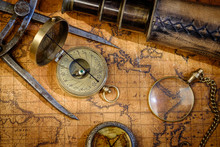 Travel Geography Navigation Co...