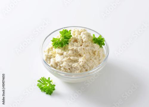 Fotografia Horseradish sauce