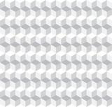 Kubiczny Bezszwowy Deseniowy tło - 104179040