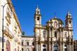 Palermo catholic church, Sicily, Italy