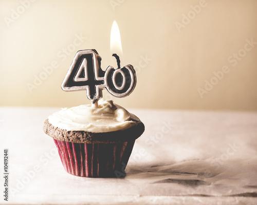 Fotografia  40 Birthday