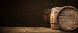 background of barrel - 104201889