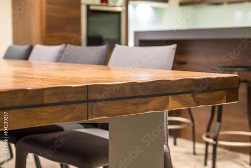 Vintage Solid Wood Furniture Detail Kaufen Sie Dieses Foto Und