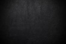 Imitation Leather Black Pvc Or...