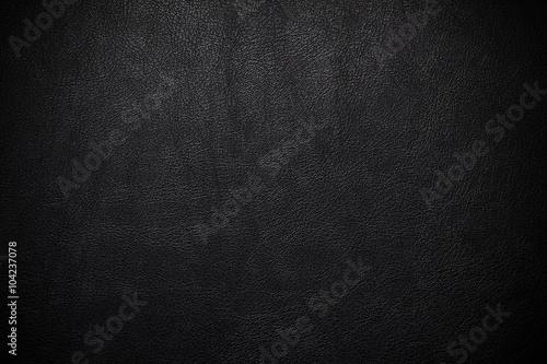Pinturas sobre lienzo  imitation leather black pvc or background